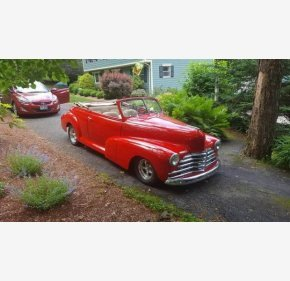 1947 Chevrolet Other Chevrolet Models for sale 100988349