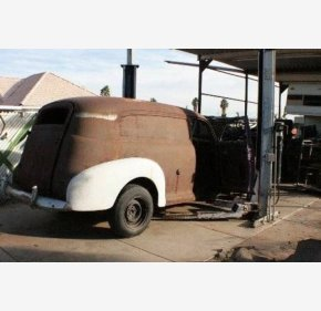 1947 Chevrolet Other Chevrolet Models for sale 101017443