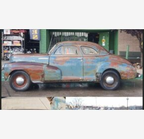 1947 Chevrolet Other Chevrolet Models for sale 101142323