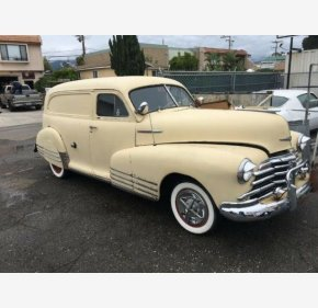 1947 Chevrolet Other Chevrolet Models for sale 101167715