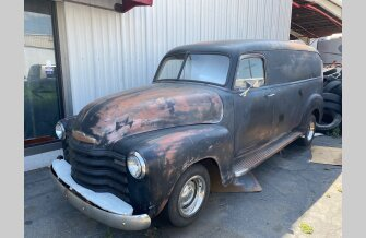 1947 Chevrolet Other Chevrolet Models for sale 101356571