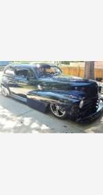 1947 Chevrolet Stylemaster for sale 101011455