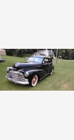 1947 Chevrolet Stylemaster for sale 101262239