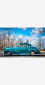 1947 Chevrolet Stylemaster for sale 101297053