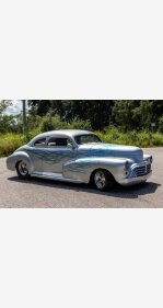1947 Chevrolet Stylemaster for sale 101385003