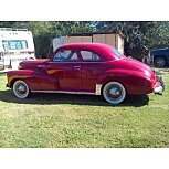 1947 Chevrolet Stylemaster for sale 101531852