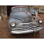 1947 Chevrolet Stylemaster for sale 101575459