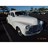 1947 Chevrolet Stylemaster for sale 101583075