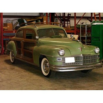 1947 Chrysler Town & Country for sale 100853103