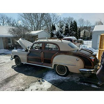 1947 Chrysler Town & Country for sale 101097828