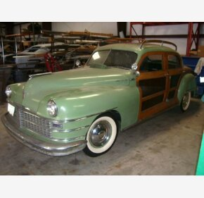 1947 Chrysler Town & Country for sale 101101128