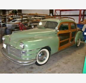 1947 Chrysler Town & Country for sale 101200465