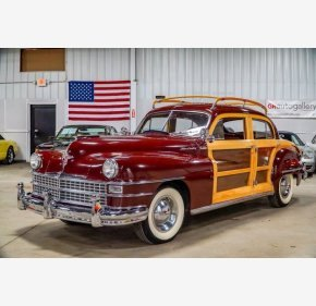 1947 Chrysler Town & Country for sale 101323709