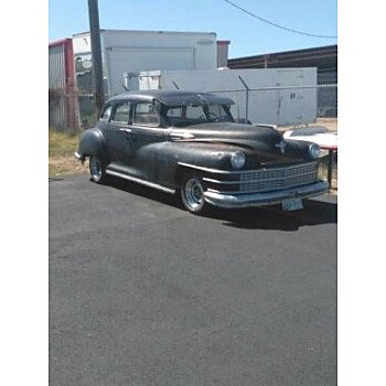 1947 Chrysler Windsor for sale 100833730