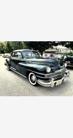 1947 Chrysler Windsor for sale 101185693