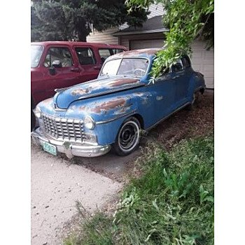 1947 Dodge Deluxe for sale 101157789