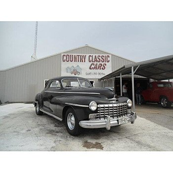 1947 Dodge Other Dodge Models for sale 100748794