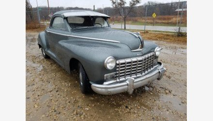 1947 Dodge Other Dodge Models for sale 101441949
