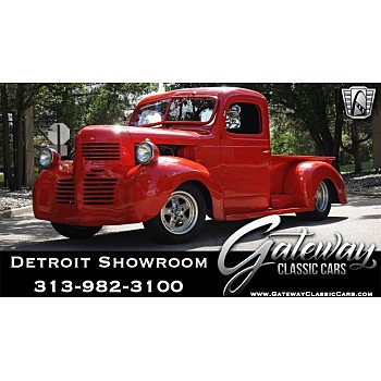 1947 Dodge Pickup for sale 101187742