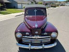 1947 Ford Custom for sale 101610200