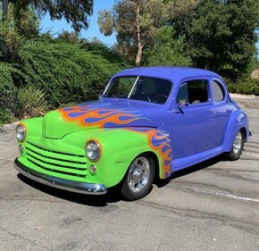 1947 Ford Custom for sale 101196574