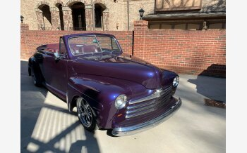 1947 Ford Custom for sale 101330319