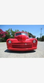 1947 Ford Deluxe for sale 101009733