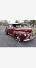 1947 Ford Deluxe for sale 101118365