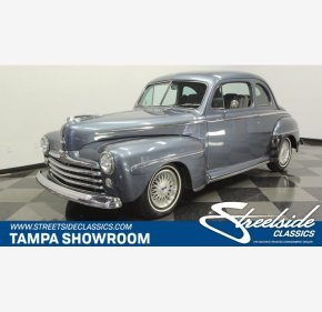1947 Ford Deluxe for sale 101135786