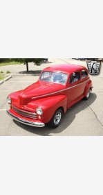1947 Ford Deluxe for sale 101175102