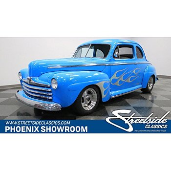 1947 Ford Deluxe for sale 101187731