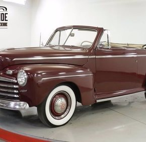 1947 Ford Deluxe for sale 101196528