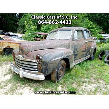 1947 Ford Deluxe for sale 101341855