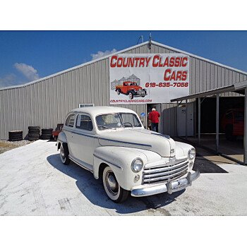 1947 Ford Deluxe for sale 101358148