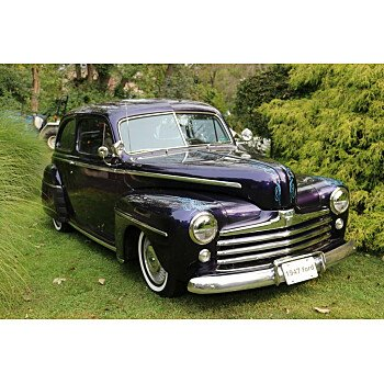 1947 Ford Deluxe for sale 101388870