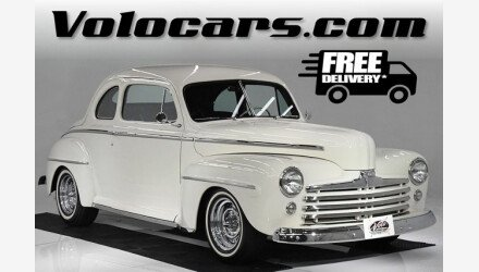 1947 Ford Deluxe for sale 101401642