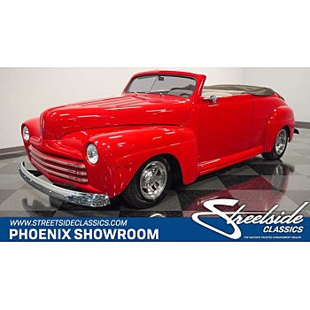 1947 Ford Deluxe for sale 101471153