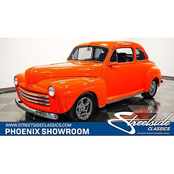 1947 Ford Deluxe for sale 101524436