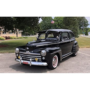 1947 Ford Deluxe for sale 101548850