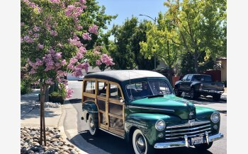 1947 Ford Deluxe for sale 101288918