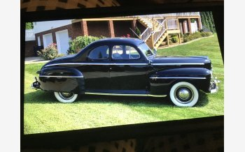 1947 Ford Deluxe for sale 101528885