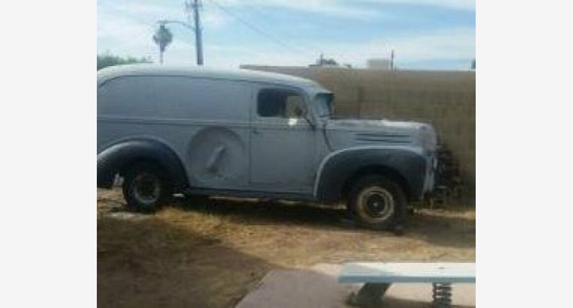1947 Ford Other Ford Models for sale 100927052