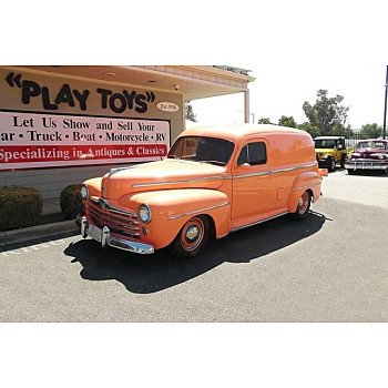 1947 Ford Other Ford Models for sale 101086713