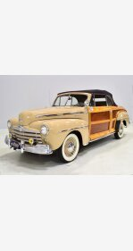 1947 Ford Other Ford Models for sale 101250682