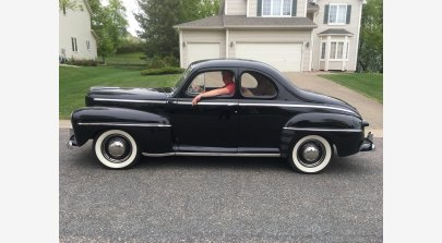 1947 Ford Other Ford Models for sale 101346054