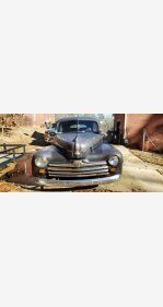 1947 Ford Other Ford Models for sale 101361569