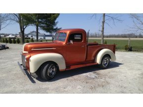 ford pickup classics for classics on autotrader 20000 1942 ford pickup
