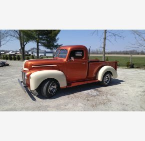 1947 Ford Pickup for sale 100977411