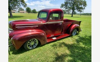 1947 Ford Pickup for sale 101347315