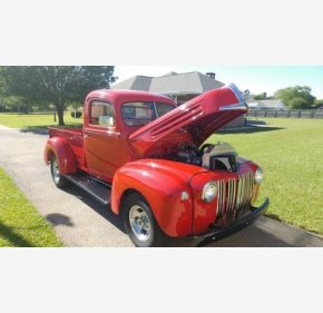 1947 Ford Pickup for sale 100988347